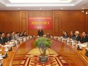 Comité contra la corrupción de Vietnam se reunirá el lunes próximo