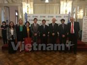 Vietnam promueve intercambio comercial en Argentina