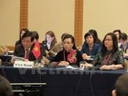 Reitera Vietnam disposición de participar en combate contra resistencia antibiótica