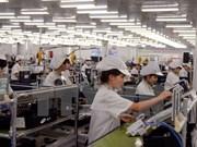 Aumentan exportaciones de Sudcorea a Vietnam