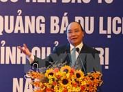 Premier vietnamita: Nuevo gobierno comprometido a apoyar a inversores