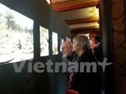Exposición fotográfica brinda imágenes sobre Hanoi de los años 80