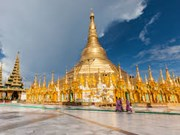 FMI se muestra optimista sobre perspectiva económica de Myanmar