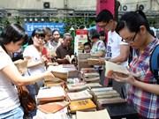 Celebran Día del Libro de Vietnam en Kien Giang