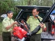 Más de 20 mil hectáreas de bosque se encuentran en máxima alerta de incendios
