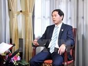Vietnam por seguir coadyuvar a fomento de asociación integral Asia- Europa