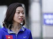 Gimnastas vietnamitas ganan dos boletos a Juegos Olímpicos 2016
