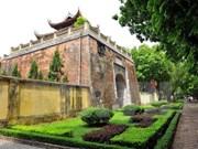 Ciudadela imperial de Thang Long será parque cultural – histórico