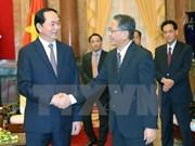 Vietnam exhorta la ayuda de Japón en respuesta al cambio climático