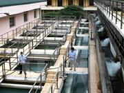 Asistirá Banco Asiático a ciudad vietnamita en tratamiento de aguas residuales