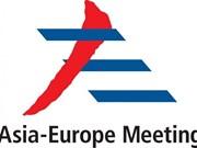 Vietnam continuará con aportes al fomento de los enlaces Asia – Europa