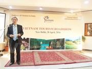 Vietnam intensifica promoción turística en la India