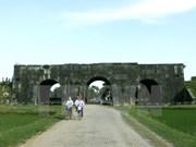 Ciudadela de dinastía Ho en provincia de Thanh Hoa, patrimonio cultural mundial