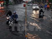 Ciudad Ho Chi Minh aumenta inversión en lucha contra inundación