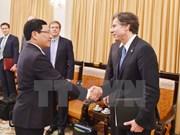 Determinado Estados Unidos fortalecer lazos multifacéticos con Vietnam