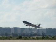 Aeropuerto Cat Bi ampliará sus conexiones con más destinos extranjeros