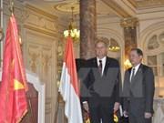 Abierta oficina consular honoraria de Vietnam en Mónaco