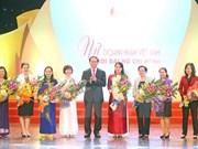 Elevan papel de empresarias vietnamitas en construcción nacional
