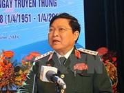 Nexos de defensa Vietnam-Rusia: parte integral de relaciones bilaterales