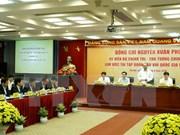 Premier alaba contribuciones de PetroVietnam a seguridad nacional de energía