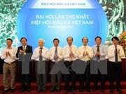 Fundada la Asociación Vietnamita de Macadamia