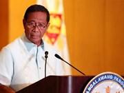 Filipinas en vísperas de elecciones presidenciales