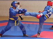 Concluye Festival internacional de artes marciales en Ciudad Ho Chi Minh
