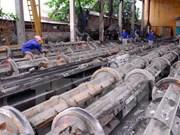 Crean en Vietnam fondo para desarrollo de empresas pequeñas y medianas