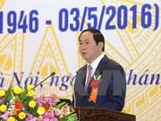 Estado vietnamita crea condiciones para el desarrollo de etnias minoritarias