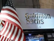 Exhorta financiación directa del banco estadounidense Golman Sachs