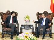 Dispuesto Foro Económico Mundial para ayudar a Vietnam en desarrollo socioeconómico