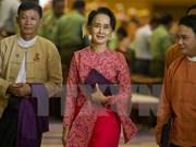 Myanmar prohíbe a miembros de gabinete nombrar a familiares como asistentes