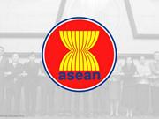 Países de ASEAN discuten iniciativas para intensificar conexión en transporte