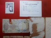 """Inauguran en Vietnam exhibición """"Memorias de Guerra"""""""