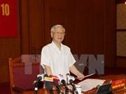 Décima reunión sobre lucha contra corrupción sesiona en Hanoi
