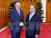 Gobierno respalda la producción petrolera de Gazprom en Vietnam