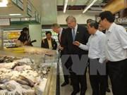 Impulsan cooperación agrícola entre Ciudad Ho Chi Minh y Estados Unidos