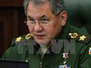 Rusia y ASEAN por fomentar lazos en defensa