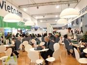 Vietnam presenta su oferta de productos del mar en feria global en Bruselas