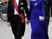 Príncipe heredero de Liechtenstein aboga por desarrollar lazos con Vietnam