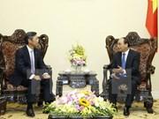 Vietnam promete condiciones favorables para inversores japoneses