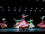 En Hanoi celebrarán velada de baile tradicional de Sudcorea