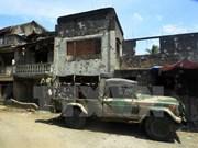 Ejército de Filipinas elimina 14 pistoleros de Abu Sayyaf