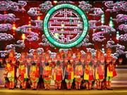 Inauguración de Festival Hue, un placer para los ojos