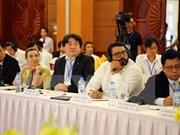 En Vietnam reunión sobre proyecto de coperación entre América Latina y Asia Oriental