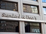 Standard & Poor's: Vietnam mantiene estable expectativa del crecimiento económico