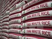 Tailandia: Mayor exportador mundial de arroz en primer trimestre