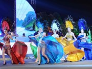 Novedades en Carnaval Ha Long 2016
