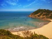 Aluvión de turistas en días feriados en Vietnam