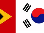 Celebrarán en Dili Semana de Amistad Sudcorea- Timor Leste